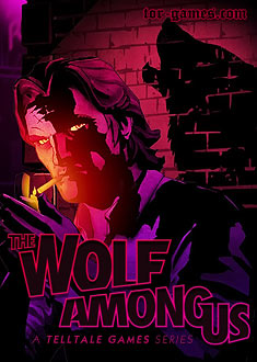 The Wolf Among Us: Episodes 1-5