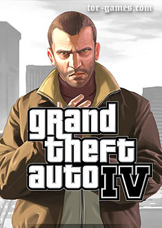 Grand Theft Auto IV: Criminal Russia