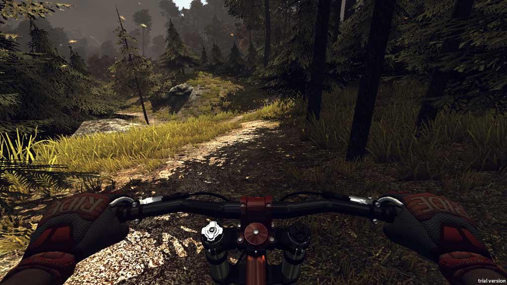 Скачать симулятор велосипеда на компьютер