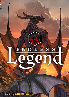 Endless Legend
