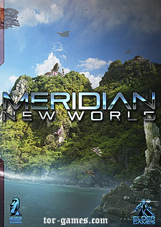 Meridian: New World