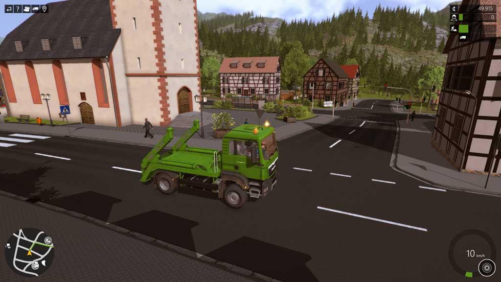 Скачать о игру construction simulator 2014 на компьютер