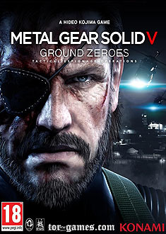 Metal Gear Solid V: Ground Zeroes [Demo]