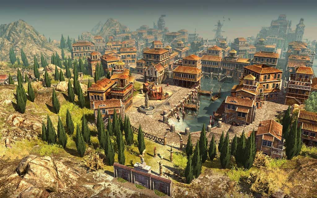 Anno 1404 gold edition download free gog pc games.