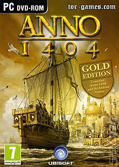 Anno 1404: Gold Edition