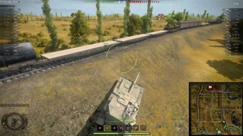 Моды от Jove для World of Tanks
