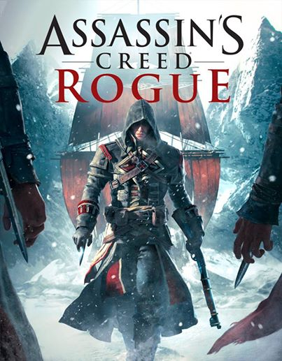 Assassin`s Creed: Rogue