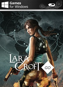 Lara Croft GO: The Mirror of Spirits