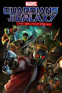 Marvel's Guardians of the Galaxy: Episode 1