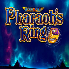 Игровой автомат Pharaoh's ring в клубе Азино777